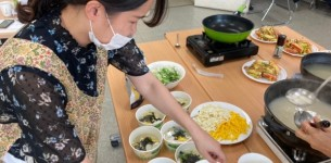 [2020-2nd semester] Cooking Cl…